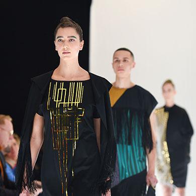 Trend Report: Toronto Fashion Week F/W 2019