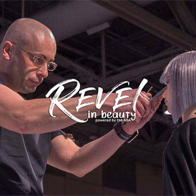 What's Happening at Revel in Beauty 2019