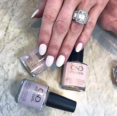 Bridal Nails 101