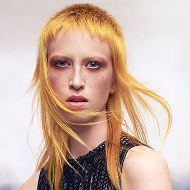 Earth, Wind & Fire – Hair Collection by RUSH Artistic Team
