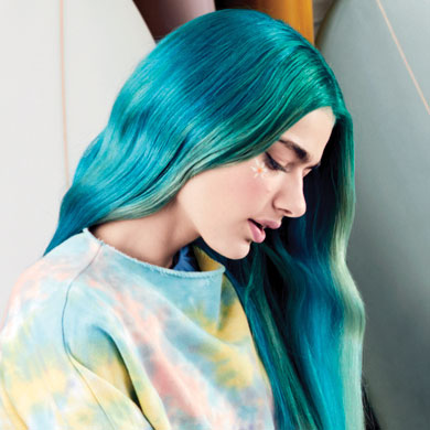 Your New Go-To Product for Majestic Mermaid Hair