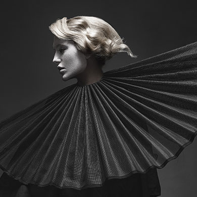 Vintage – Hair Collection by Lauren Moser