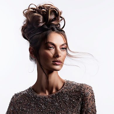 Wave After Wave – Hair Collection by Danielle Keasling