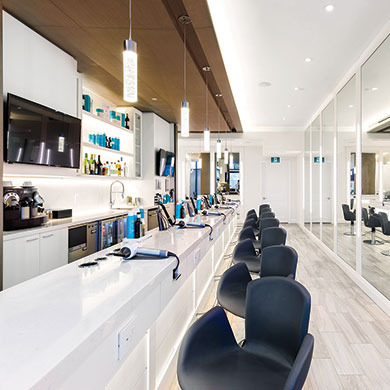 Industry Disruptors: Blow Dry Bars