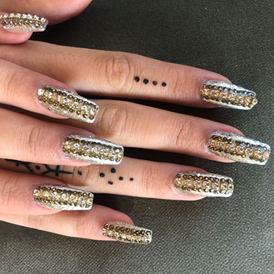 Nail Inspo from the 2019 Met Gala