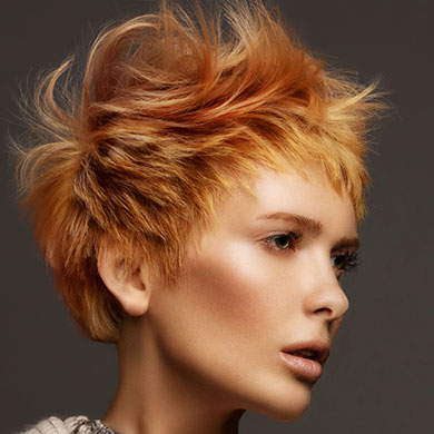 Coral – Hair Collection by Kristie Kesic