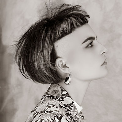 Retro – Hair Collection by Jessica Sutherland