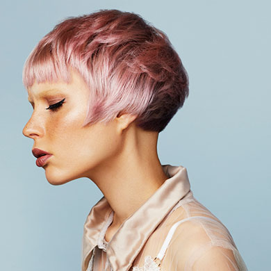 Sweet Treat – Hair Collection by Sabrina Fetterkind