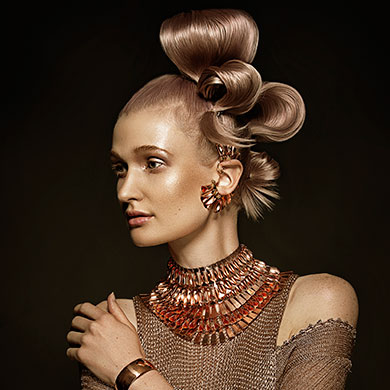 Sepia – Hair Collection by Ulta Beauty Design Team