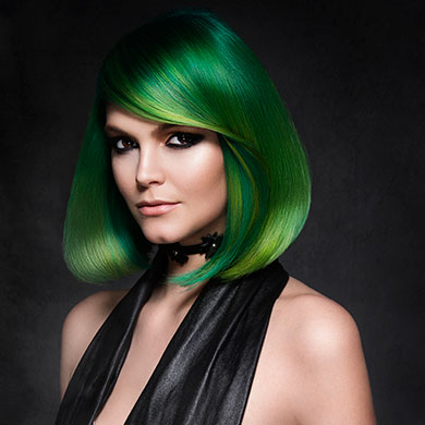 Colours – Hair Collection by Sean Godard