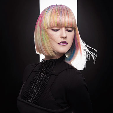Pastel – Hair Collection by Khilvatmo (Nanish) Soibnazorva