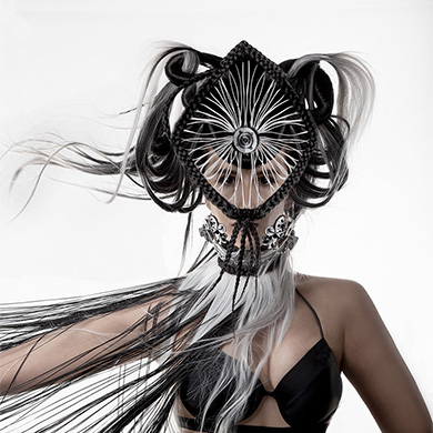 Contessa 31 Finalist Collection – Kim Garneau
