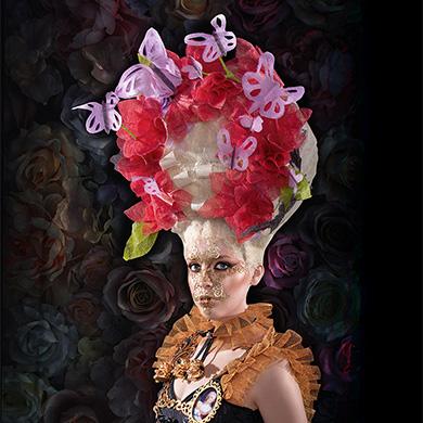Contessa 31 Finalist Collection – Ludovic Leroy-Vigier