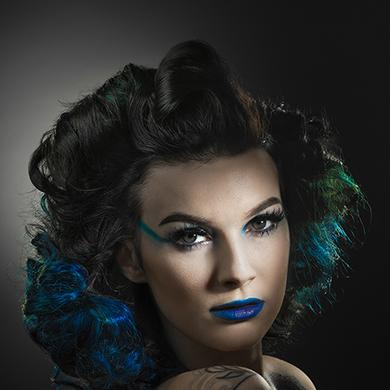 Contessa 31 Finalist Collection – Alma Head