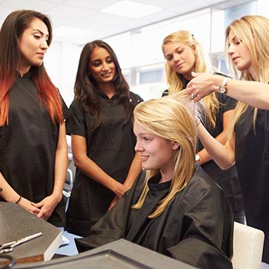 Business Tips You Won't Learn in Beauty School
